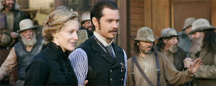 Deadwood - Amateur Night - S03E09