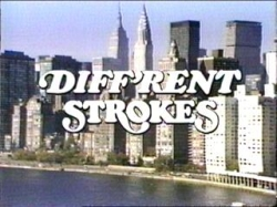 Diff'rent Strokes