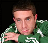 Elliott Yamin