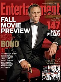 EW James Bond