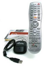 firefly remote