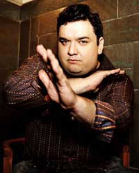 horatio sanz