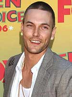 Kevin Federline