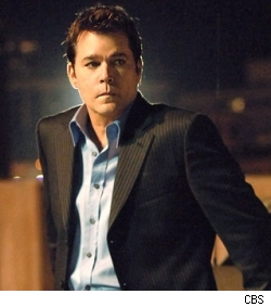 Ray Liotta of Smith