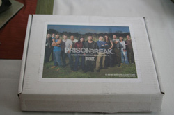prison break press kit