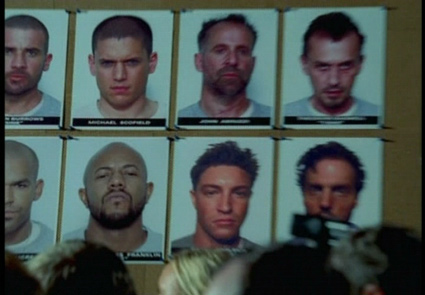 prison break mug shots