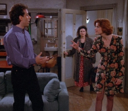 Seinfeld: The Good Samaritan