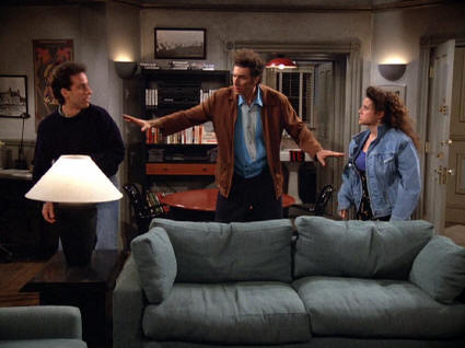 Seinfeld: The Fix-Up