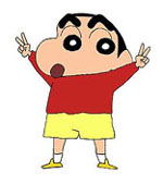 shin chan
