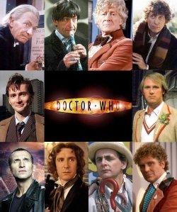 Doctor Who x Ten