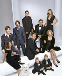 7th heaven cast