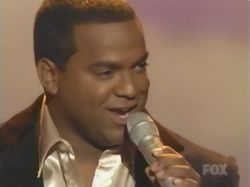 Alfonso Ribeiro, winner of Celebrity Duets.