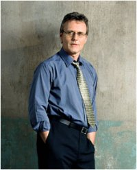 Manchild's Anthony Stewart Head
