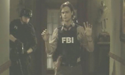 Matthew Gray Gubler as Dr. Spencer Reid
