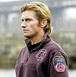 Denis Leary on Rescue Me