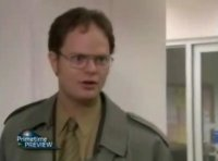 rainn wilson of the office
