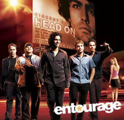 HBO Entourage