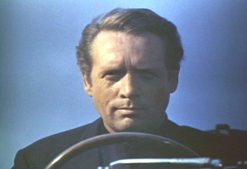 Patrick McGoohan as 