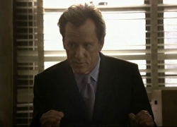 James Woods as
