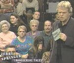 Jerry Springer -- one fight too many