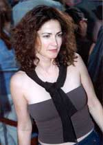 kim delaney