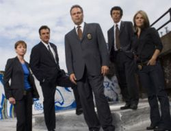 Law and Order Season Six cast