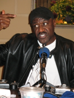 Delroy Lindo