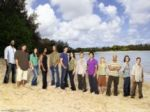 Season Three cast of Lost