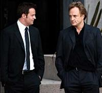 Matthew Perry, Bradley Whitford