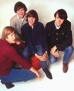 The Monkees, circa 1967