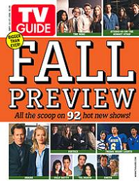 TV Guide Fall Preview 2006