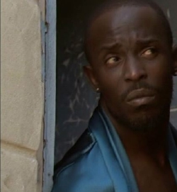 Omar (Michael K. Williams)