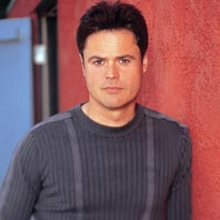 donnie osmond