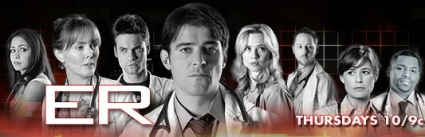 ER cast
