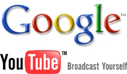 Google buys YouTube
