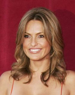 Mariska Hargitay returns to Law and Order
