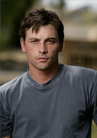 Skeet Ulrich of Jericho