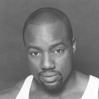 Malik Yoba