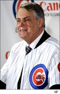 Lou Piniella
