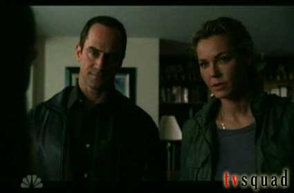 christopher meloni; connie nielsen; svu