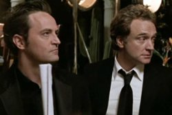 Studio 60 - Matthew Perry - Bradley Whitford