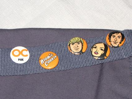 the oc press kit