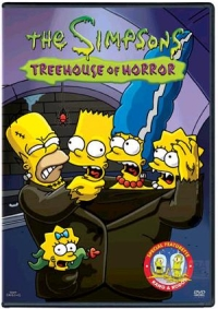 Treehouse of Horro