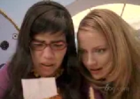 Ugly Betty: The Lyin', the Watch and the Wardrobe