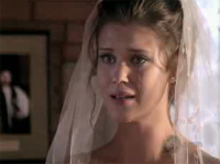 Sarah Lancaster as Marjorie on What About Brian.
