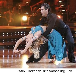 Willa & Maksim - Dancing With the Stars