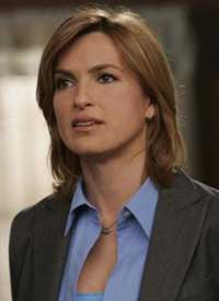 olivia benson