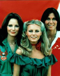 kate jackson, jacklyn smith, cheryl ladd