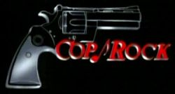 Cop Rock