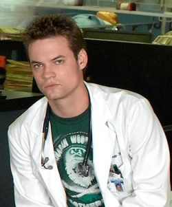 Shane West as Ray Barnett